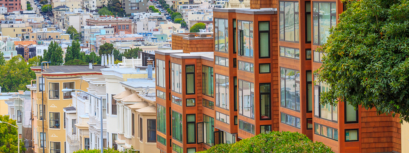 San Francisco Housing Pipeline Holds As Rate of Growth Decreases