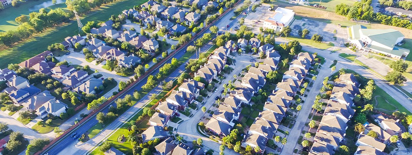 Manvel is Growing As New Master-Planned Communities Break Ground