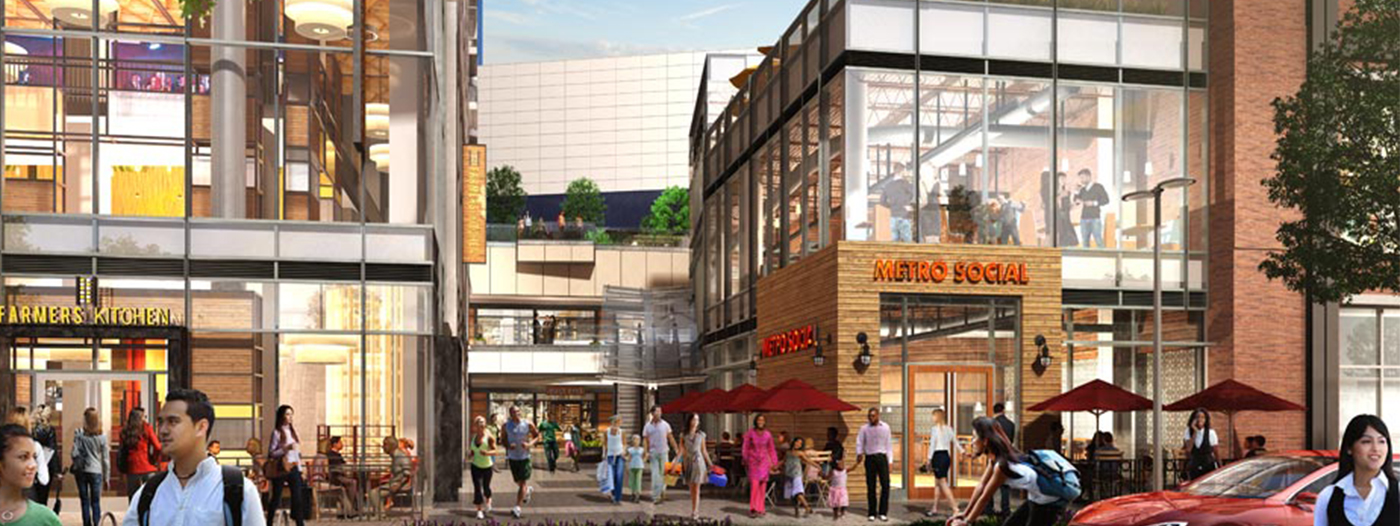 Ballston Improvements Could Make it the Next Hot Neighborhood