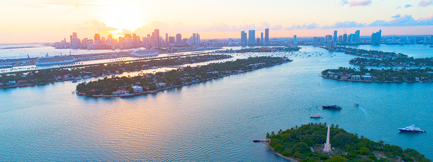 Climate Change Causing Miami Developers to Build at Higher Elevations