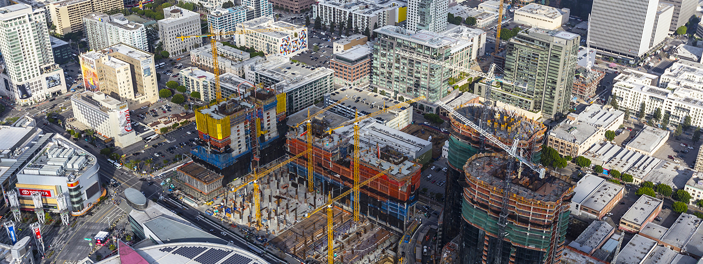 Los Angeles City Council Approves Development Linkage Fee