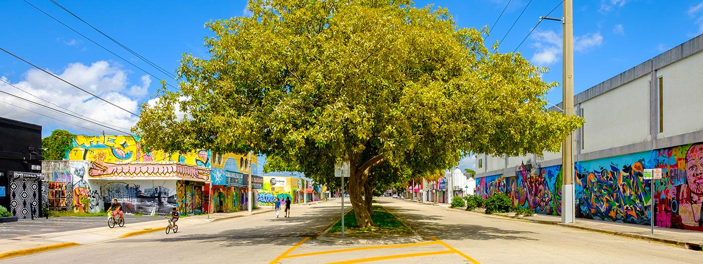 Wynwood Makes List of Hottest Neighborhoods in America