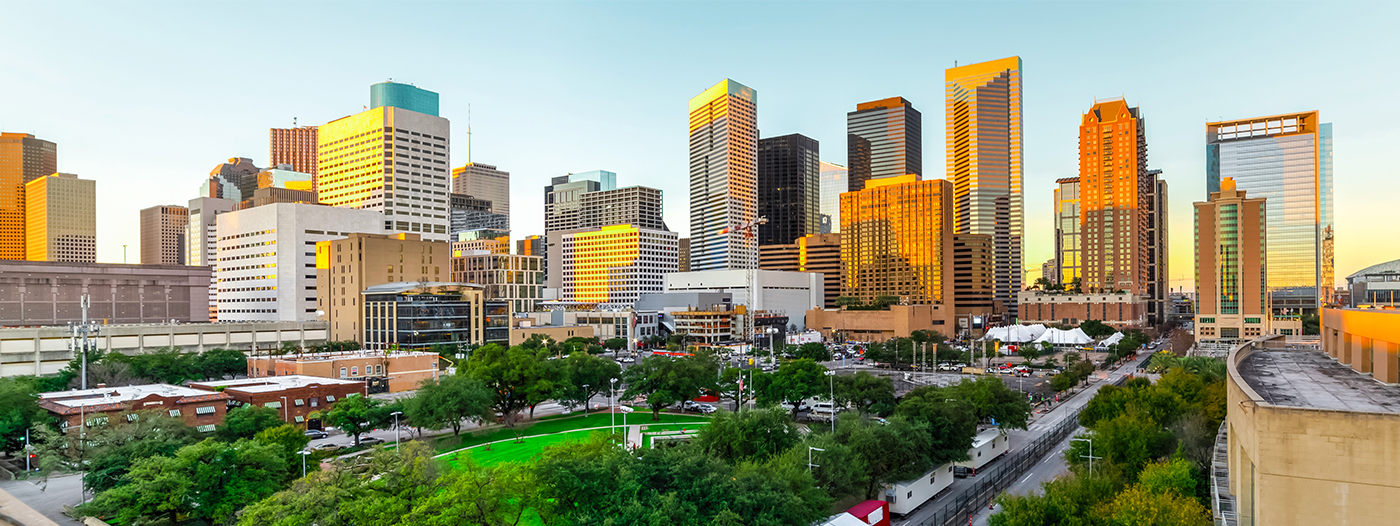 Residential Development Remains Strong in Downtown Houston