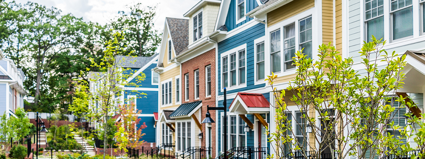 Owning a D.C. Area Home May Not Be as Pricey as You Think