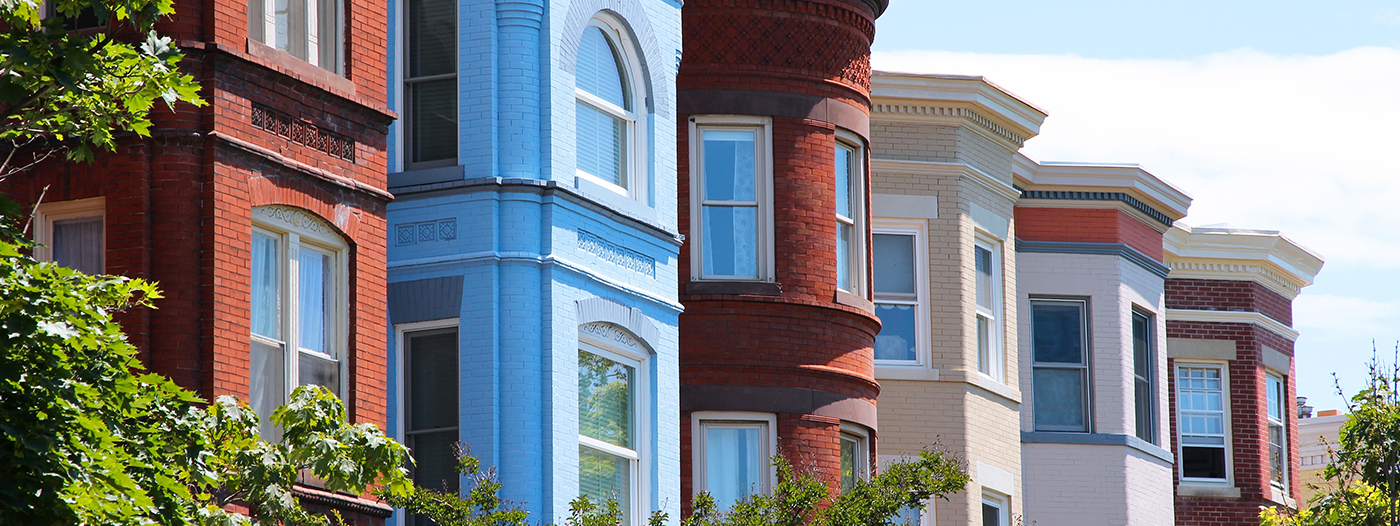 Three D.C. Neighborhoods to Watch in 2018 That Offer a 'Small Town' Feel