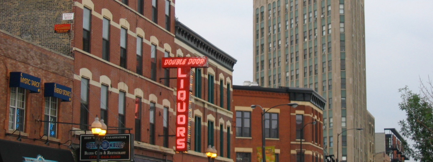 Double Door Music Venue Could Get a New Wicker Park Home