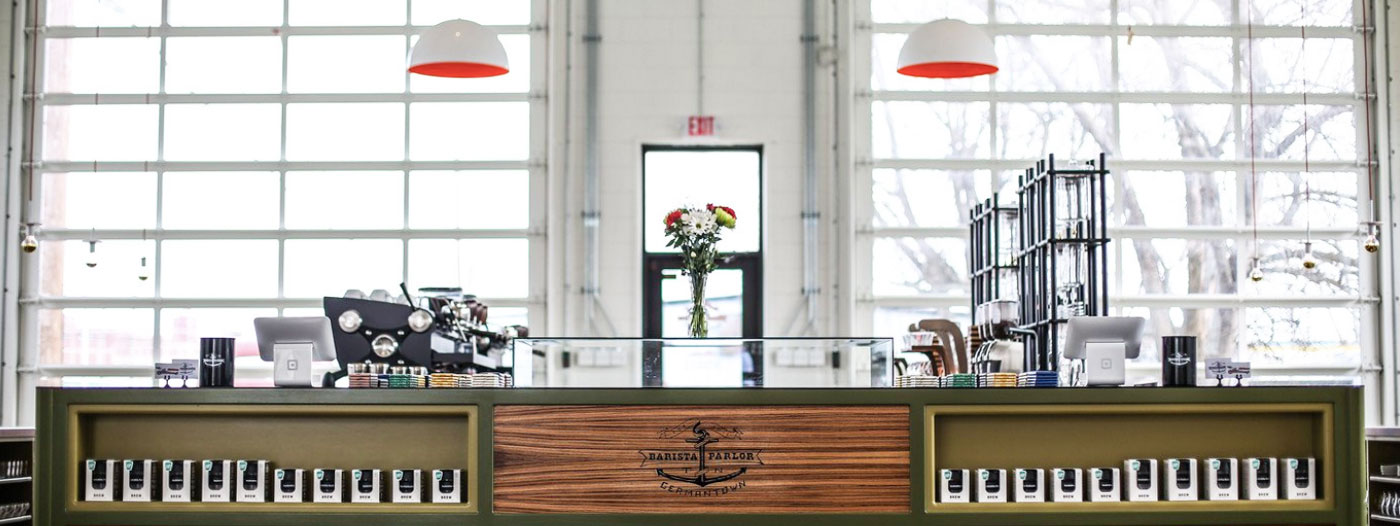 A Coffee Lover's Guide To Germantown