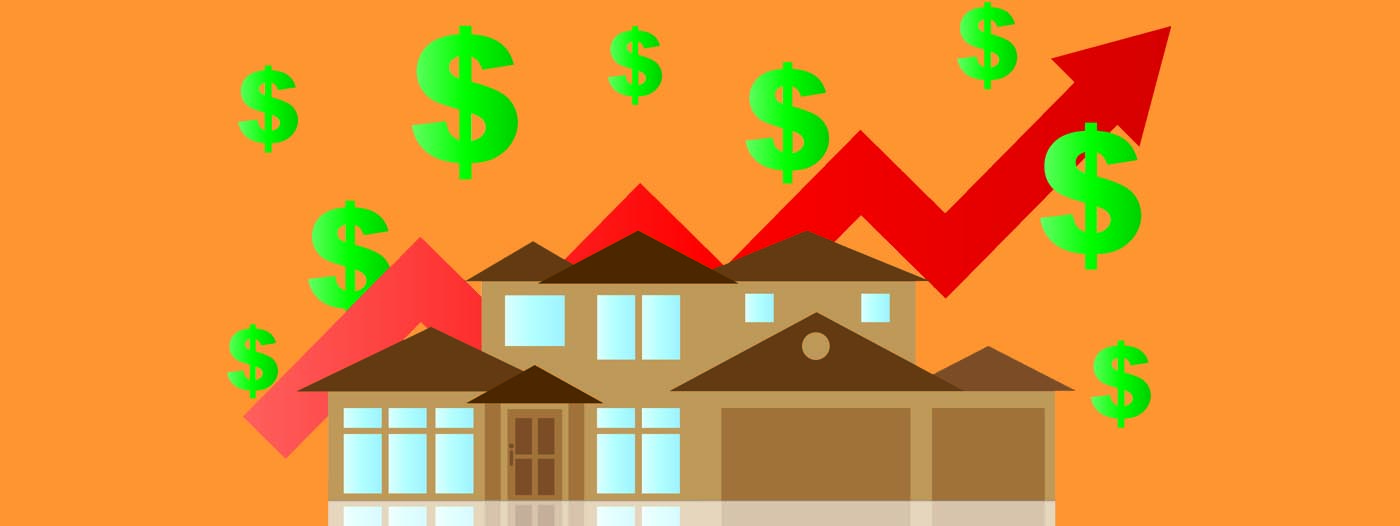 10 Ways You Can Increase Your Home's Value
