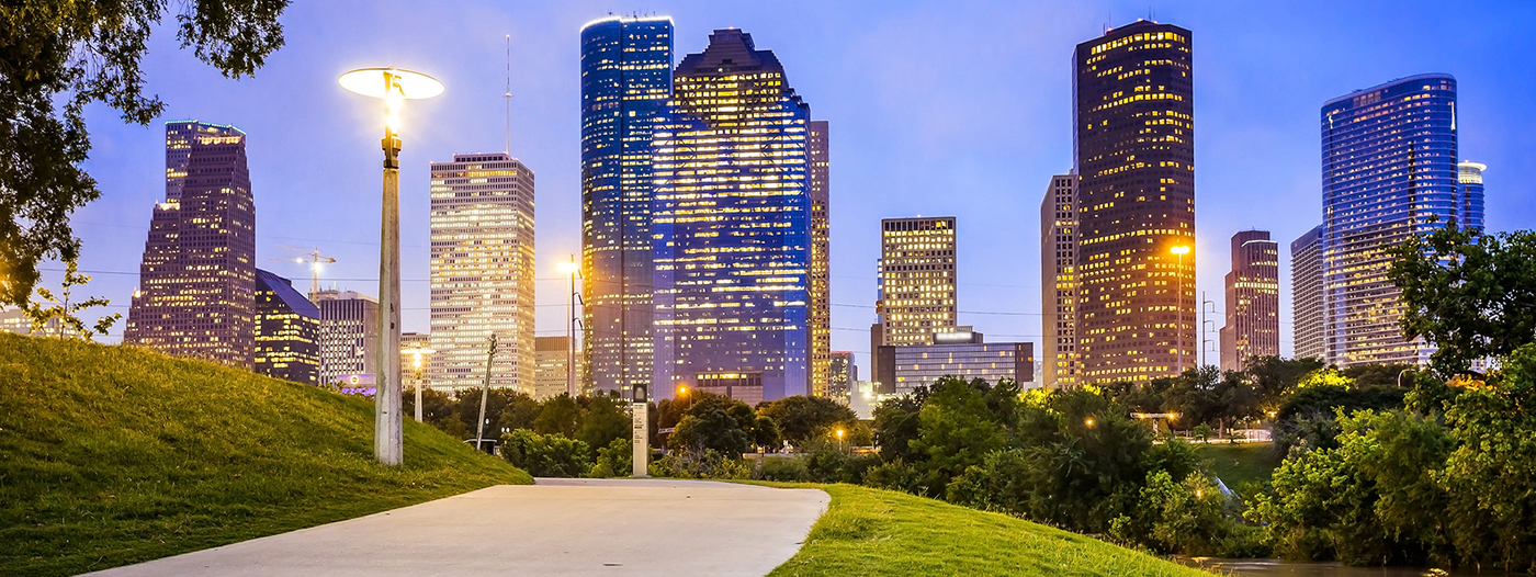 'Plan Downtown' Project to Create a New Vision for Downtown Houston