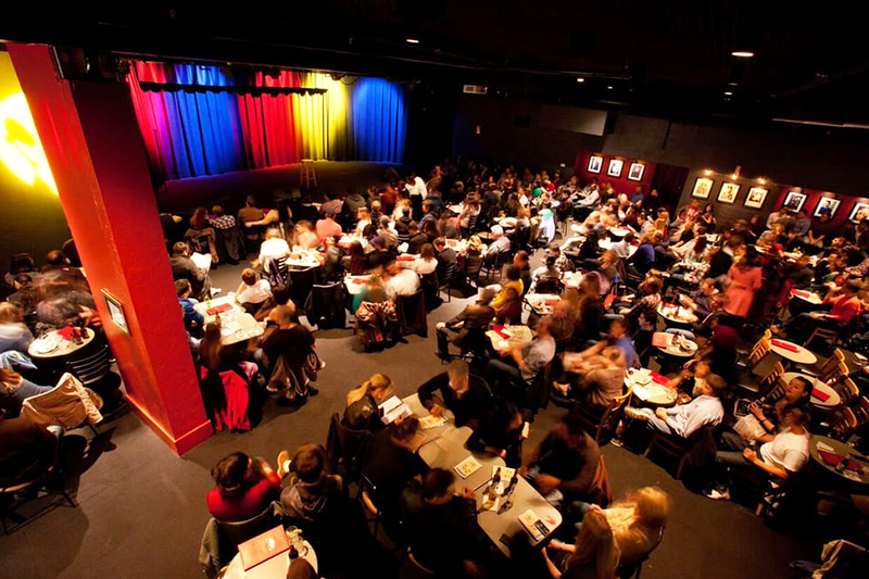 5 San Francisco Comedy Clubs That Bring the Laughs ...