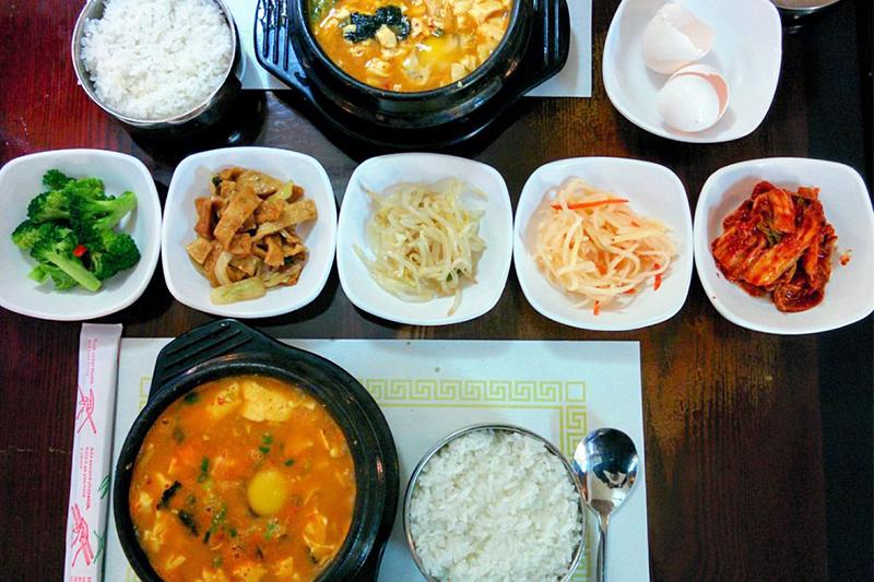 6 Korean Restaurants In San Jose Worth Visiting