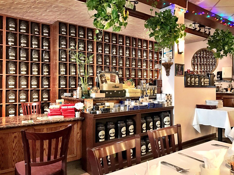 The Tea Drinkers\' Guide to Los Angeles | Neighborhoods.com