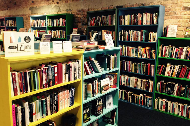 Do Good Thursdays: Open Books is Filling in Chicago's 'Book Deserts