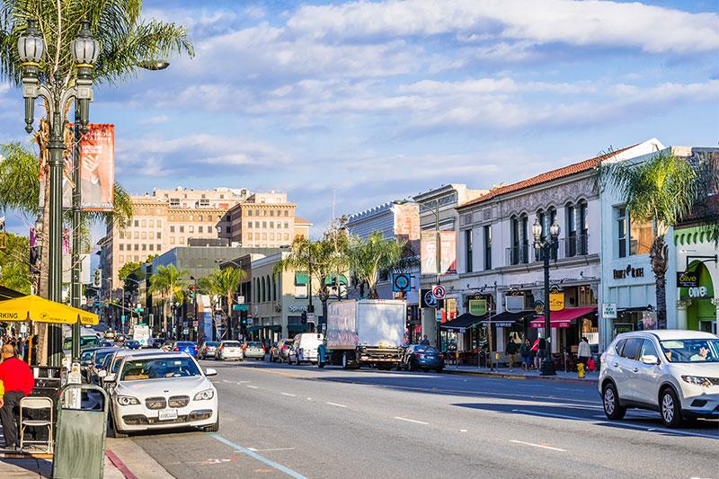 Top San Gabriel Valley Neighborhoods for Foodies