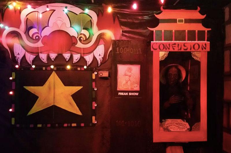 Scare Up These 5 Spooky Activities Around San Diego | Neighborhoods com