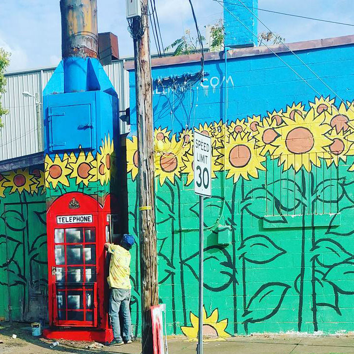 11 Undeniably Instagrammable Spots in Nashville