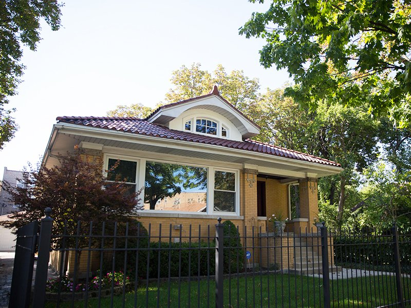 The Types of Homes You\'ll Find in Chicago | Neighborhoods.com