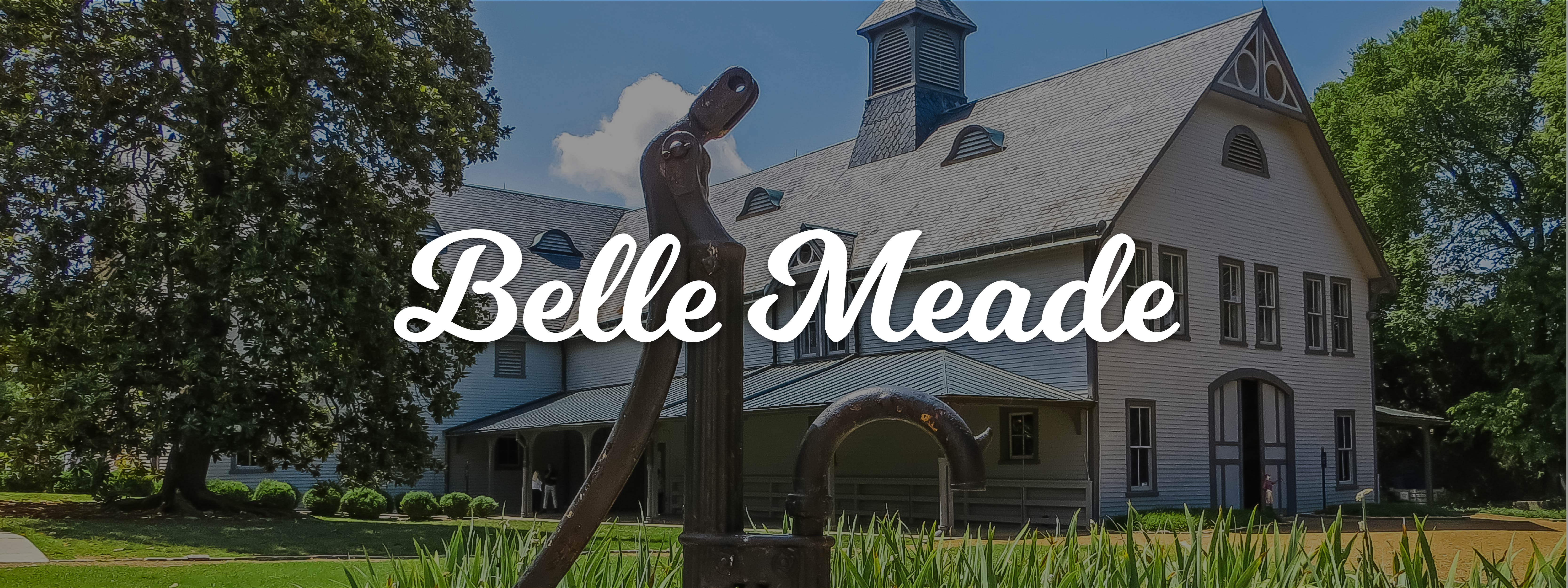 Nashville Suburban Spotlight: Belle Meade