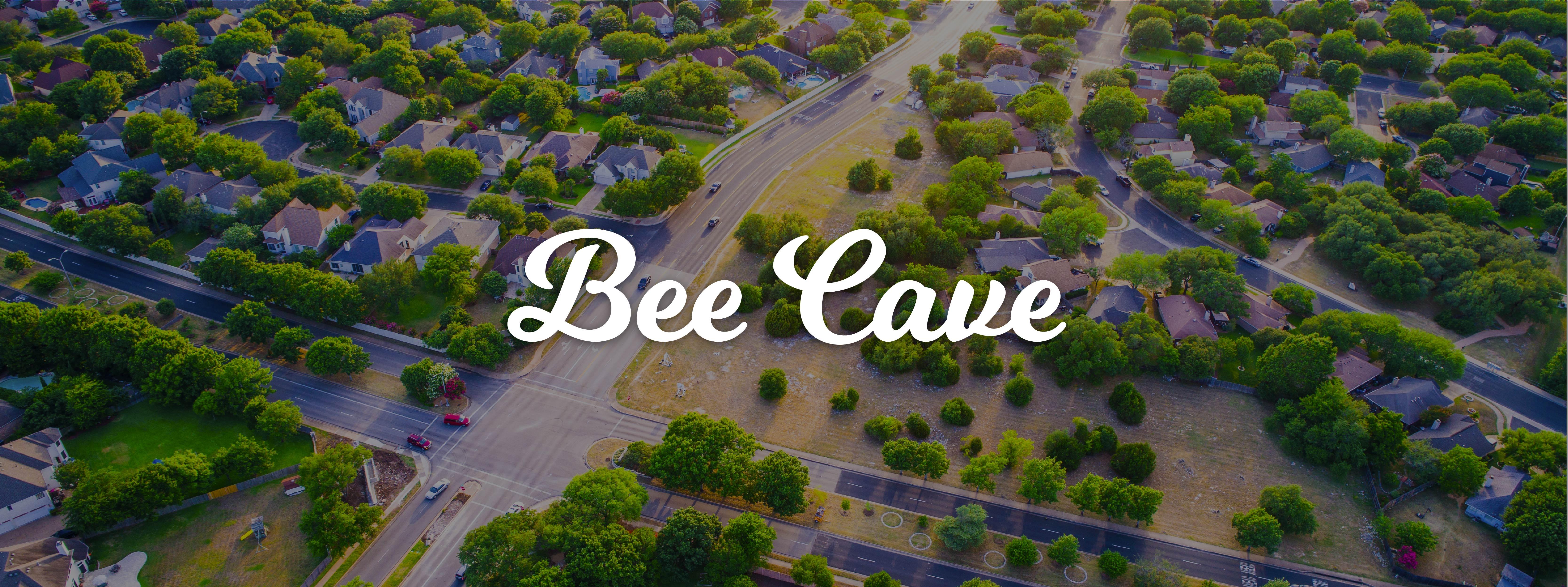Suburban Spotlight: Bee Cave