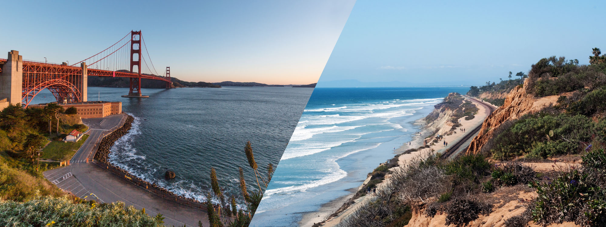 NorCal vs. SoCal: Which is right for you?