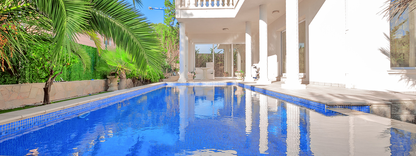 Tips for Home Pool Maintenance