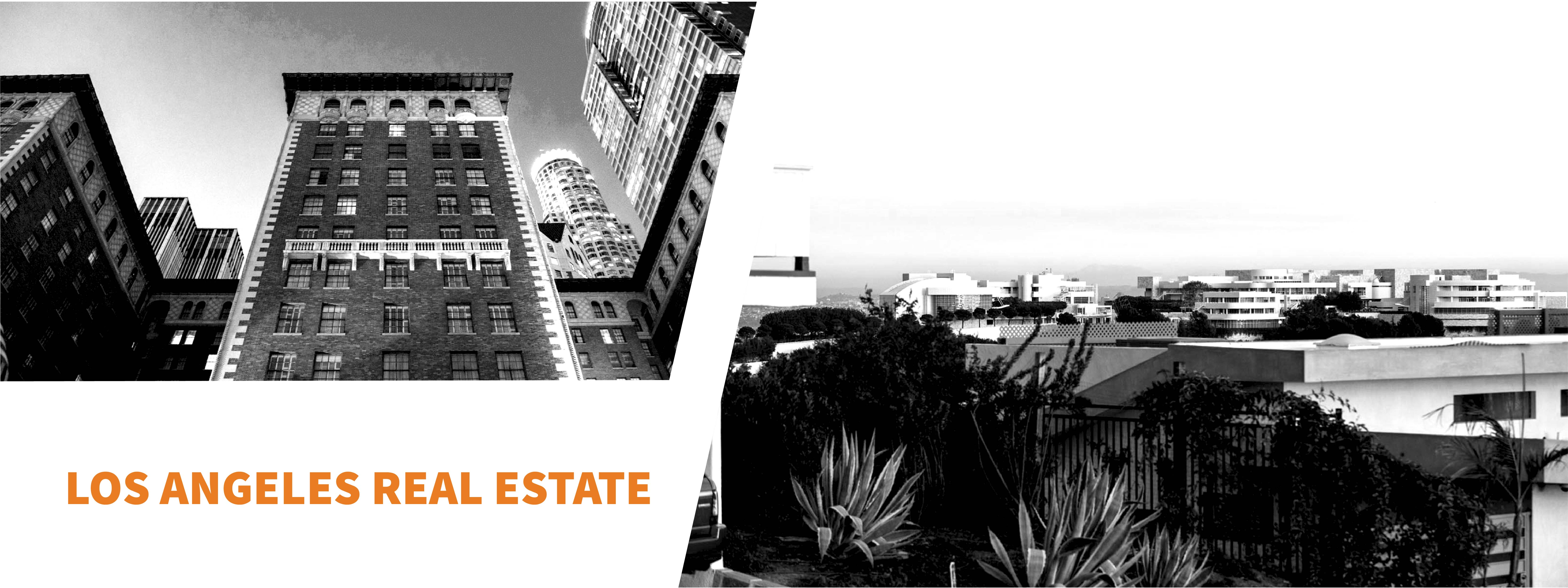 Los Angeles Real Estate: The February Digest