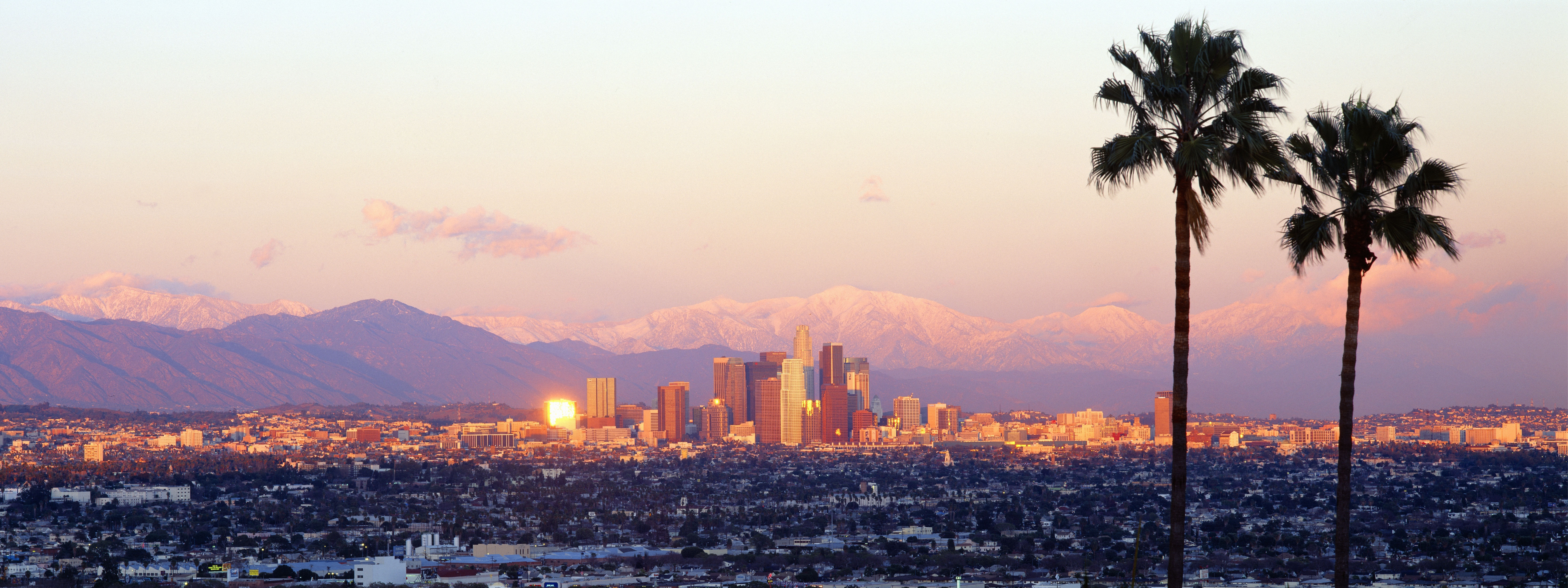 San Fernando Valley vs. San Gabriel Valley: What's the difference?