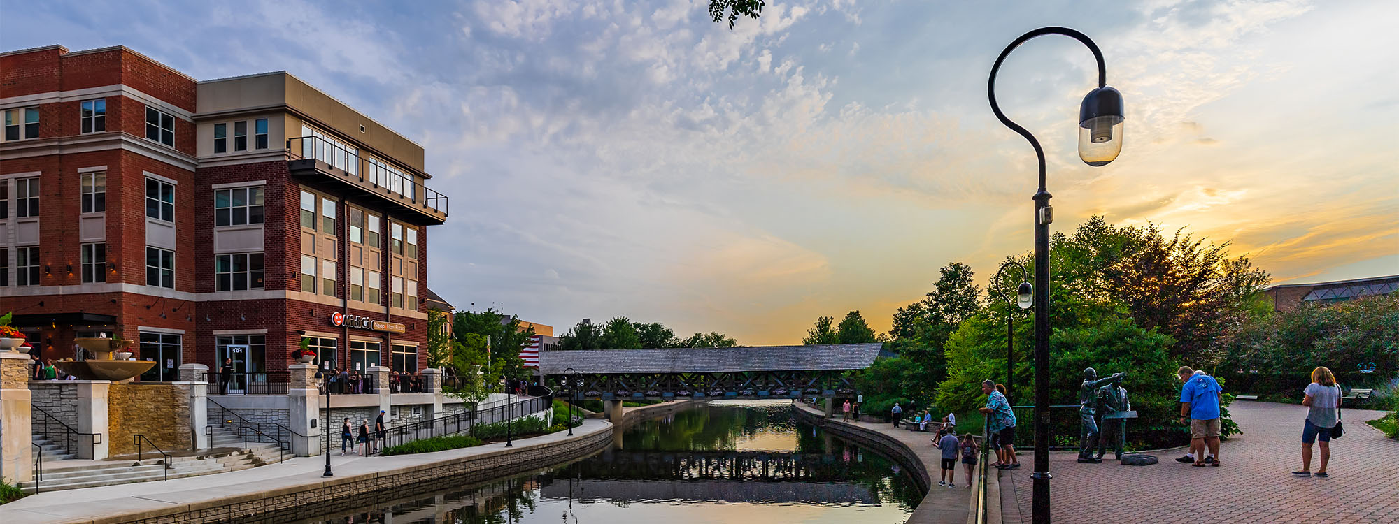 10 Things to Do in Naperville at Night