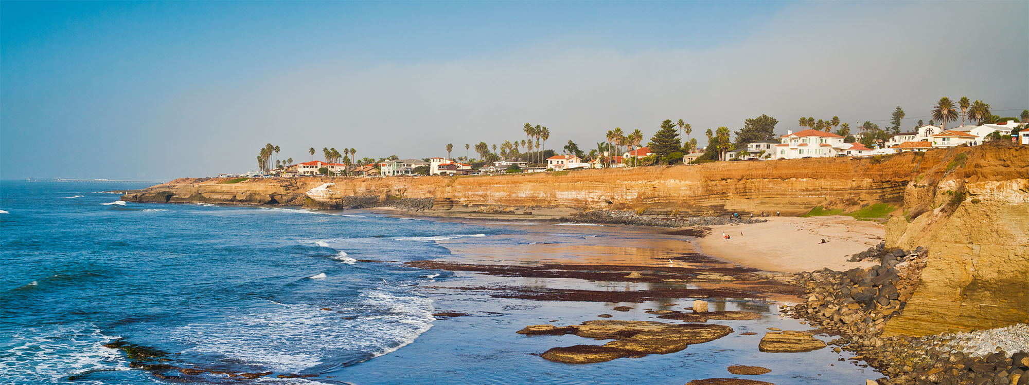San Diego, California, neighborhoods, Guide