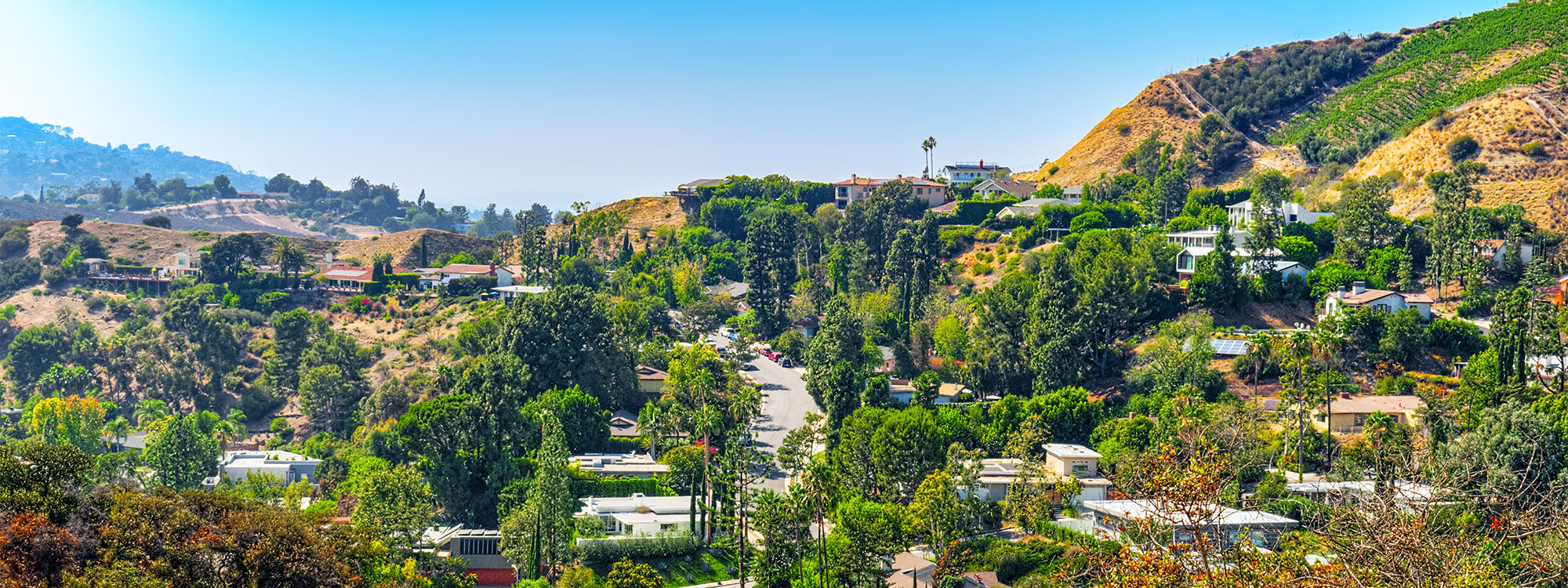 Beverly Hills, California, Living, What its like