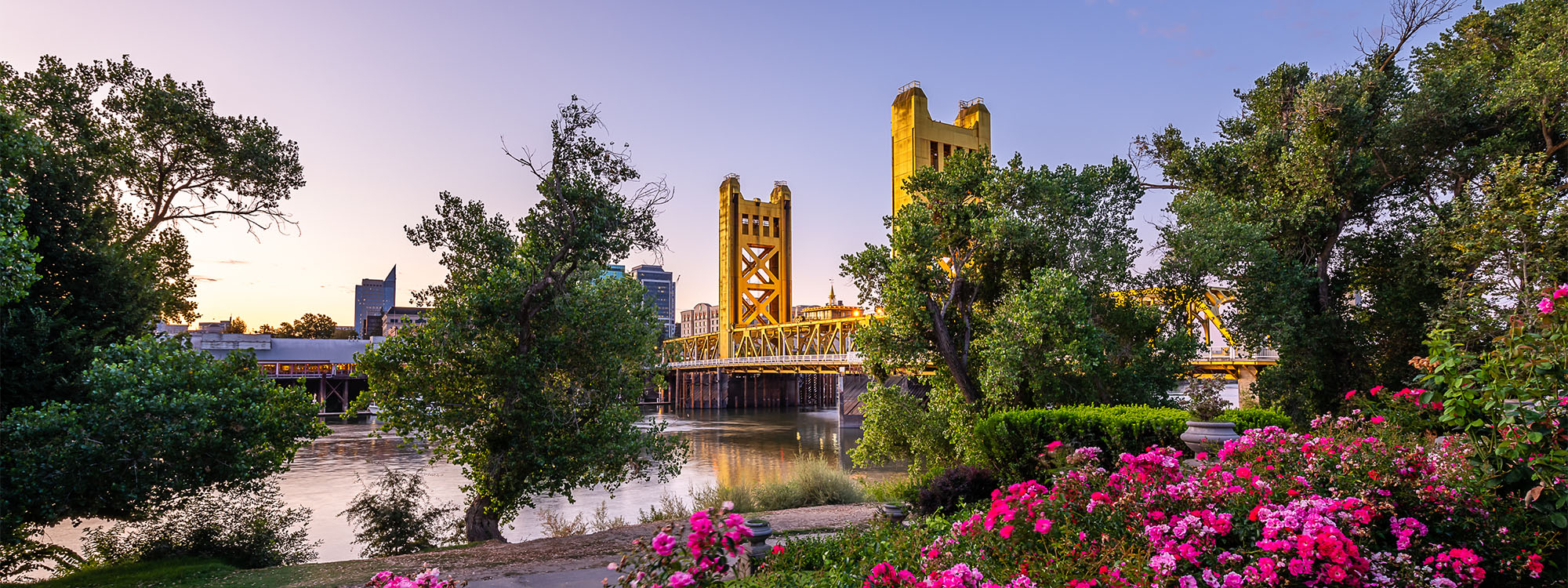 Sacramento Neighborhood Guide