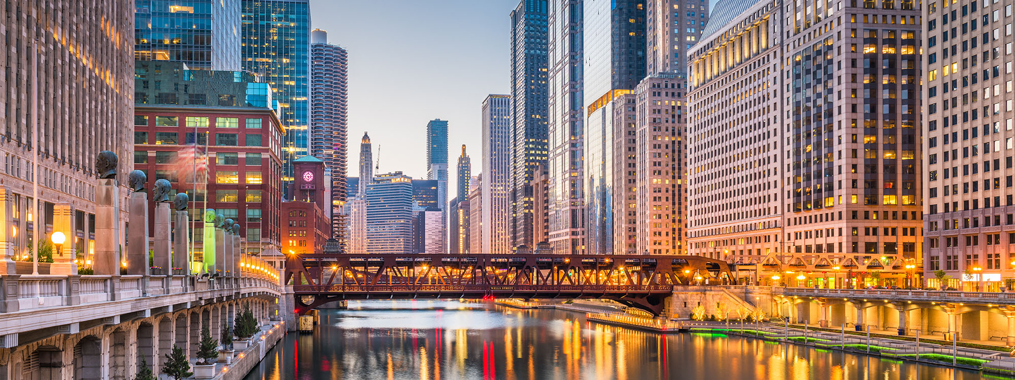 Chicago, Illinois, Neighborhoods, Guide