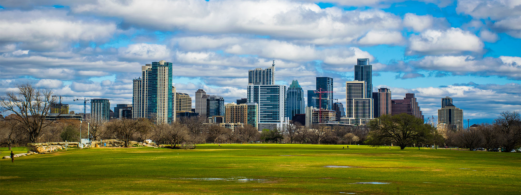The 4 Most Affordable Neighborhoods Within Austin City Limits
