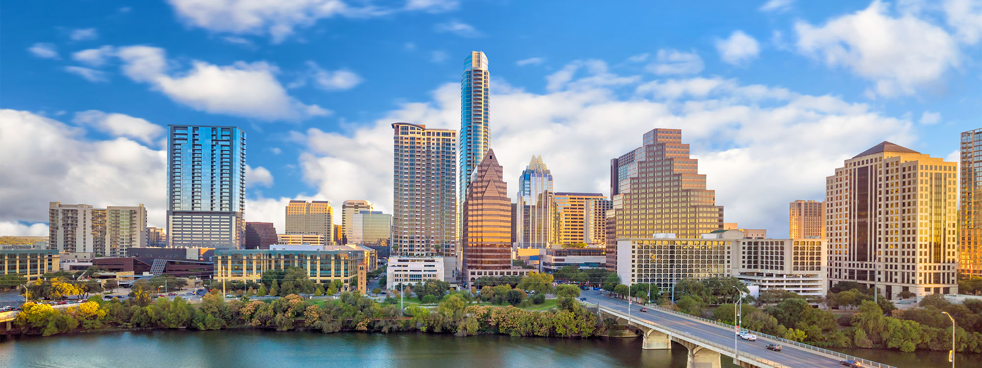 Austin, Texas, Explore from Home