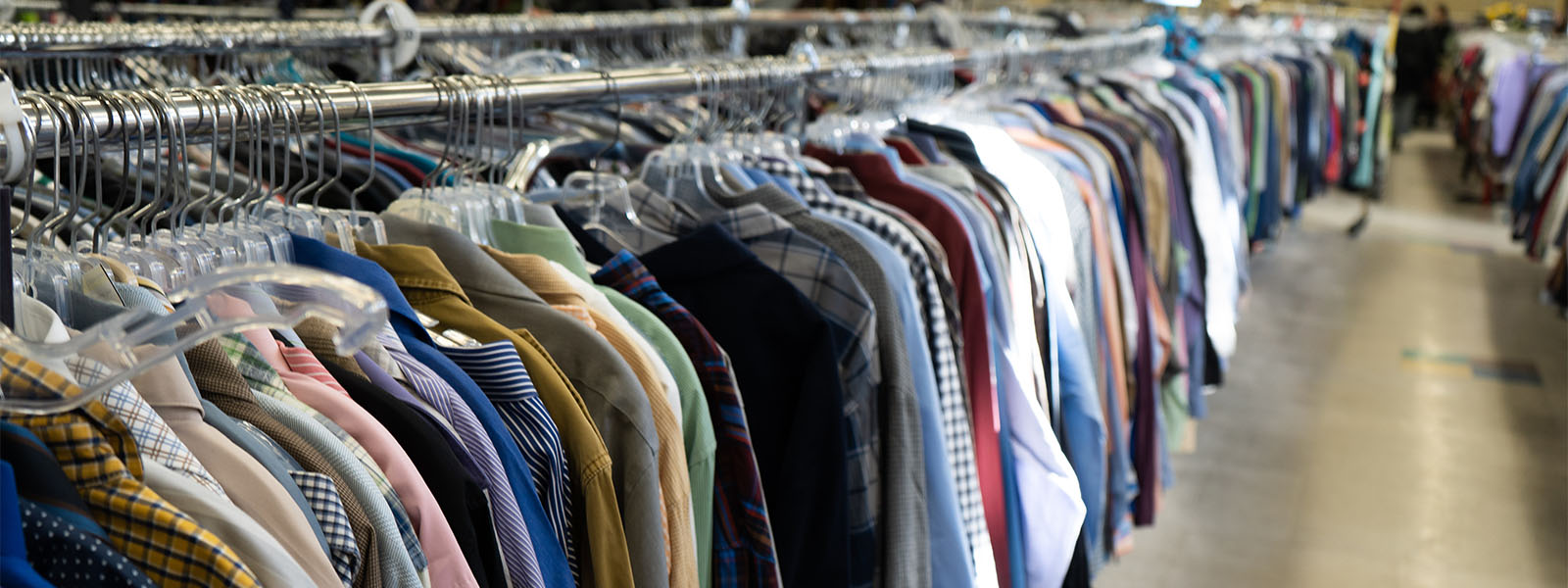 The Neighborhoods With the Best Thrift Stores in Richmond, Virginia