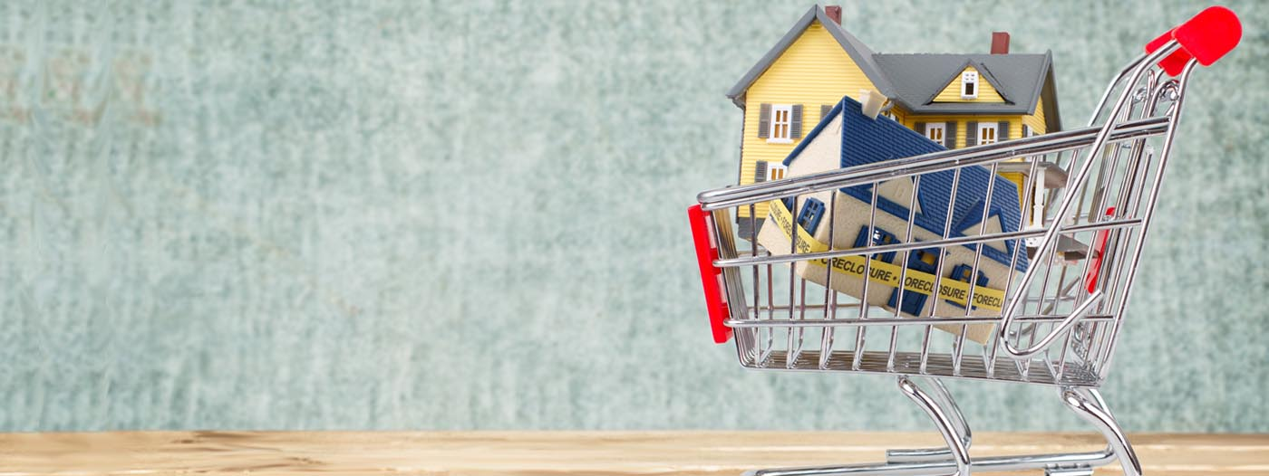5 Factors to Consider When Buying a Foreclosure