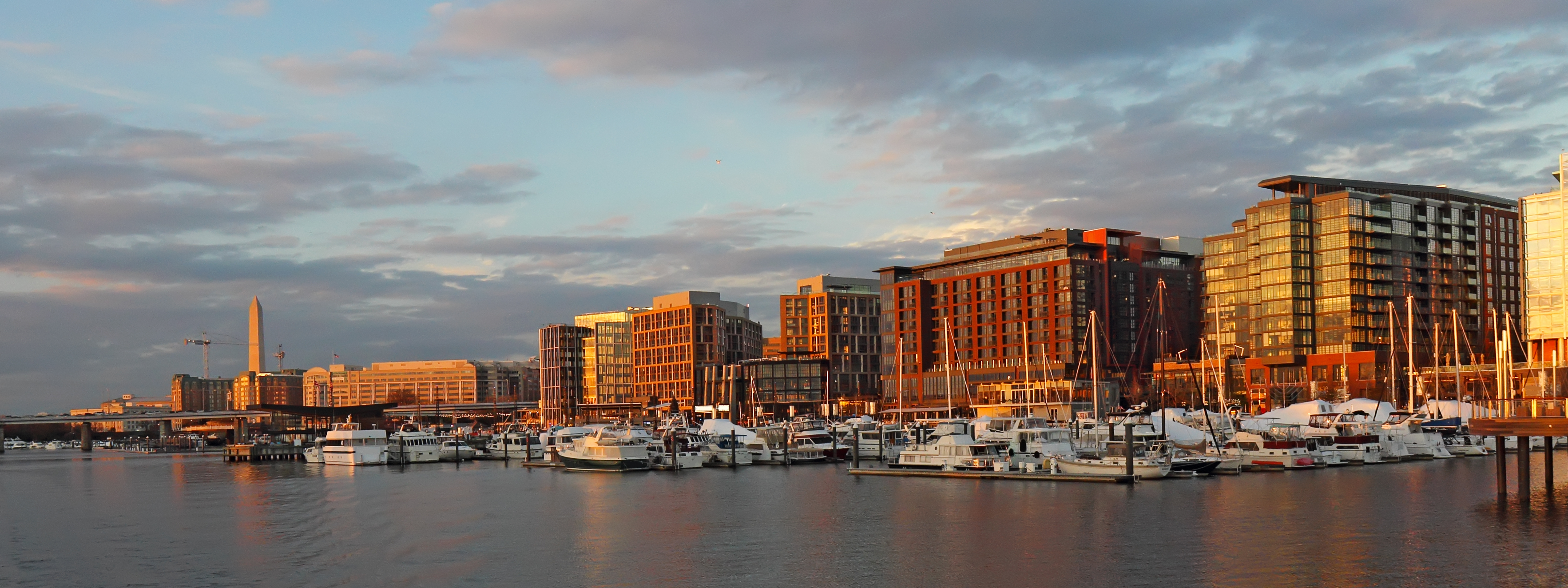 Your Guide to The Wharf in Washington, D.C.