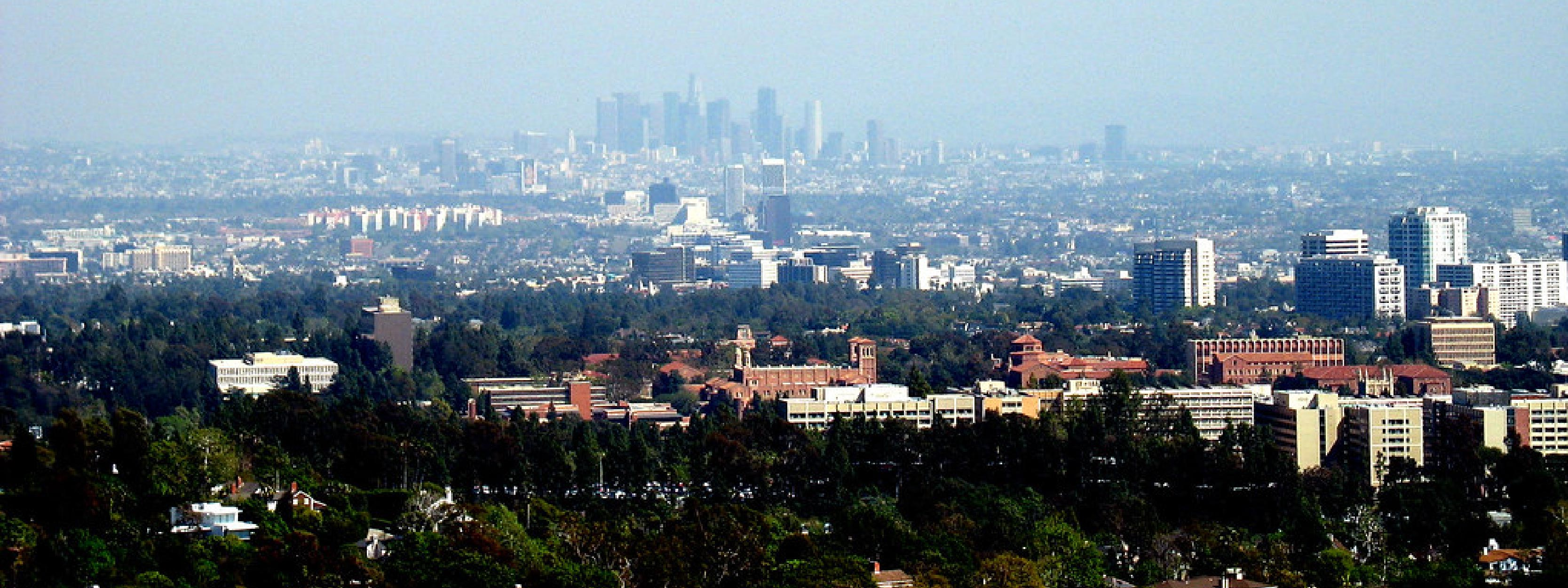 6 Reasons to Live in Westwood, Los Angeles
