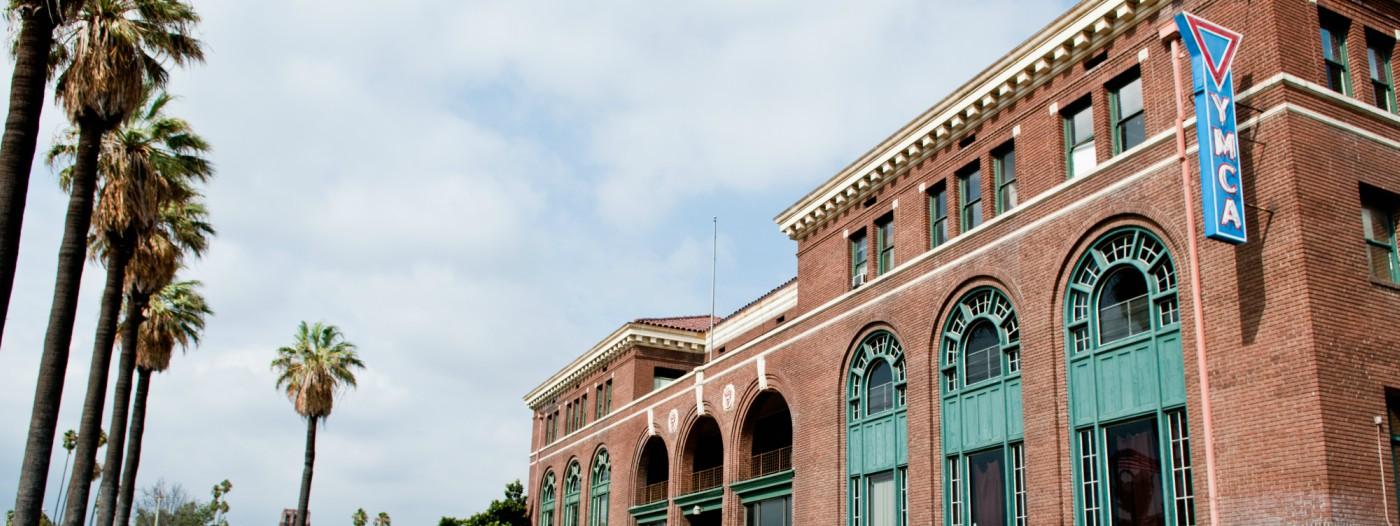 Spectra Company to Revitalize Historic YMCA Building in Pomona
